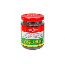 East West Black Bean Garlic Sauce 230g