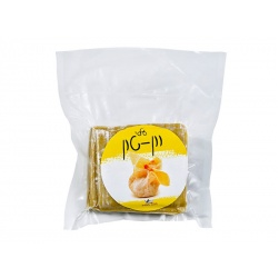 Ming Ling Wanton Wrappers 250g 25 units.