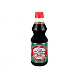 Tamari Less Sodium Soy Sauce 500 ml